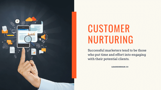 Customer Nurturing