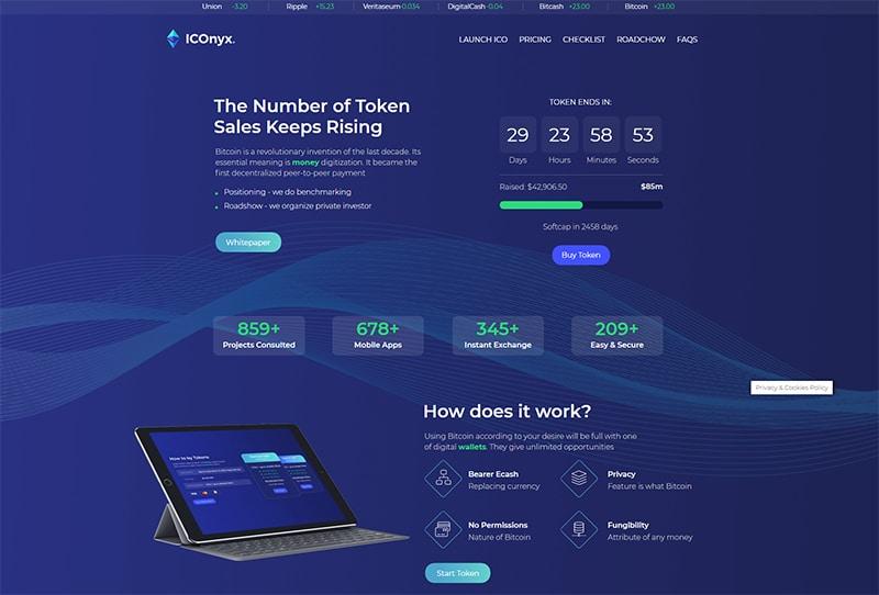 Crypto Brand DFY