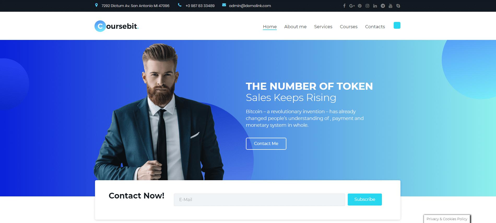 Crypto Expert DFY