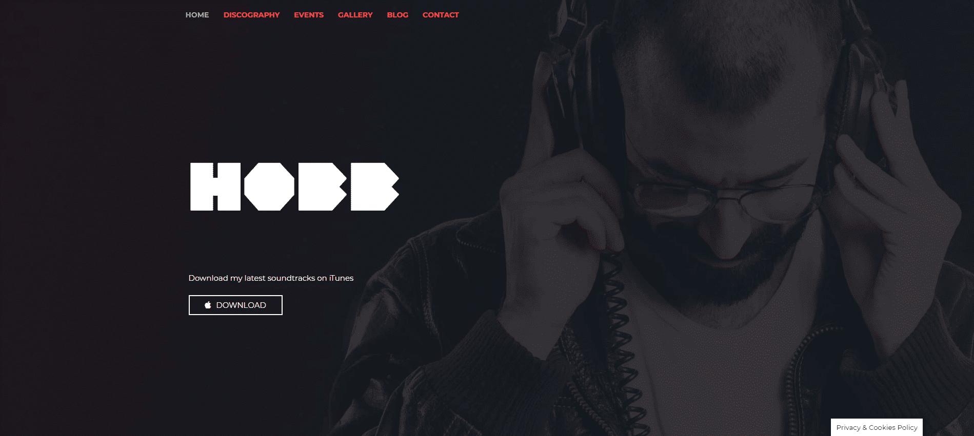 DJ Agency DFY